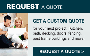 Home remodeling quote