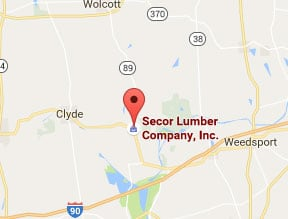 Lumber and Building Supplies Dealer Auburn NY