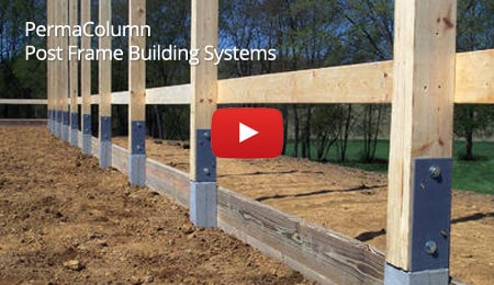 Perma-Column Post Frame Building Systems