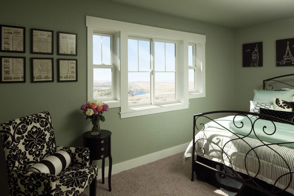 Andersen Windows 100 Series Now At Secor