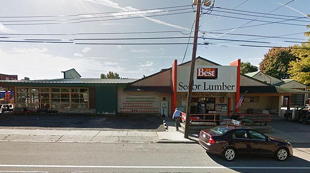 Secor Lumber – Savannah NY