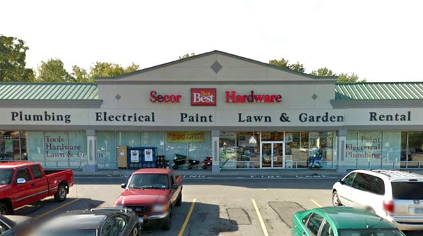 Secor Hardware Ontario, NY