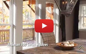 Andersen 100 Series Windows