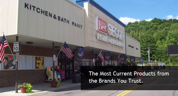 Secor Home Center and Showroom