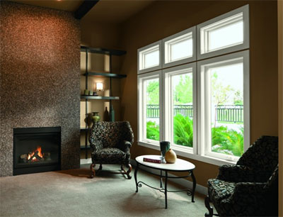 Andersen 100 Series Windows and Patio Doors Rochester NY