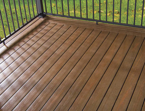 Deck construction fastening guide for Things to consider when building a deck