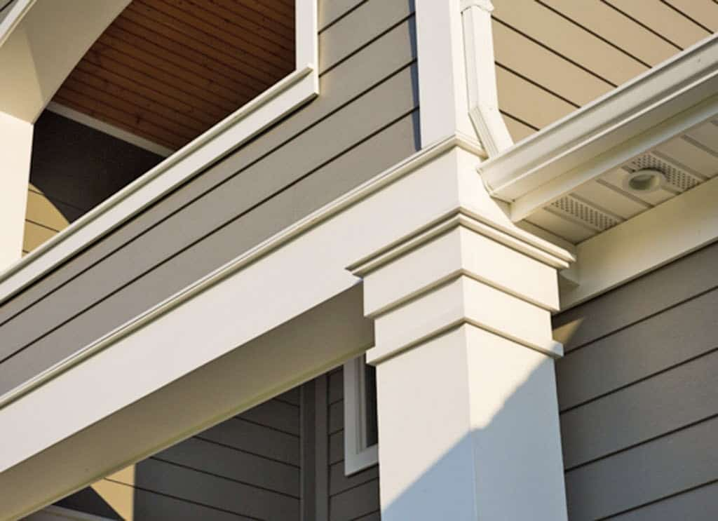 Celect Siding Alternative to Fiber Cement Siding NYS