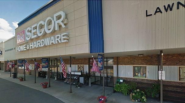 Secor-Home-Center-Newark-NY