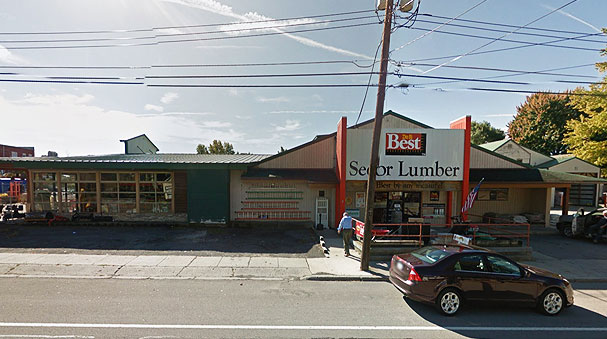 Secor Lumber – Savannah NY