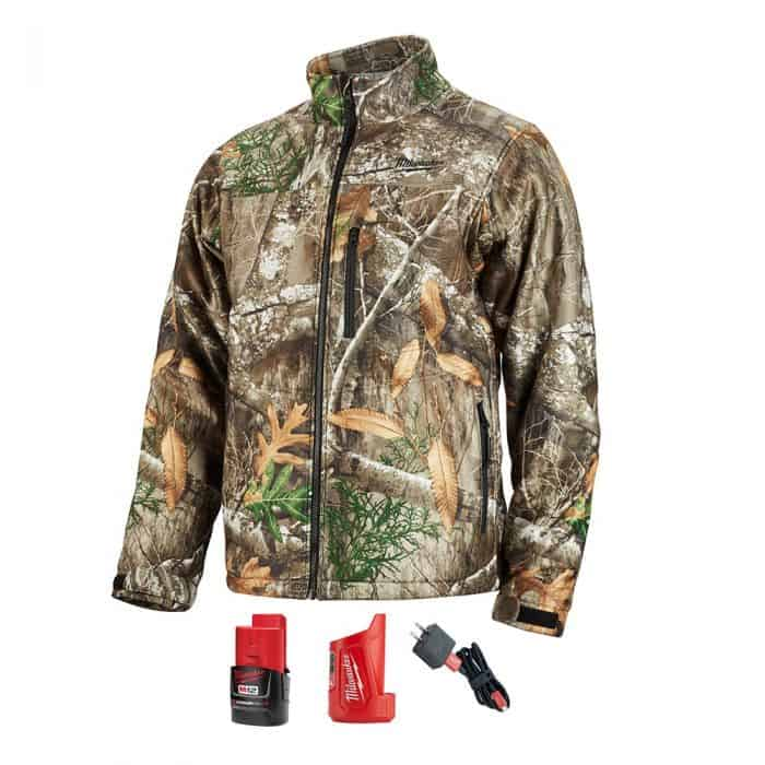 Milwaukee Heated Jacket