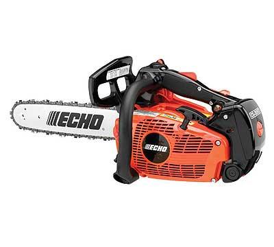 Echo Arborist Chainsaw CS-355T