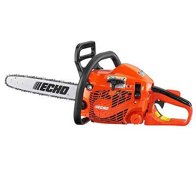 Echo Rear-handle Chainsaw CS-310