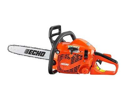 Echo Rear-handle Chainsaw CS-352