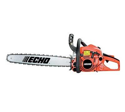 Echo Rear-handle Chainsaw CS-490