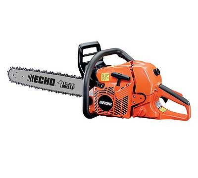 Echo Rear-handle Chainsaw CS-590