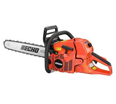 Echo Rear-handle Chainsaw CS-620P
