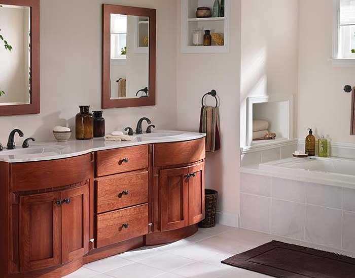 Bathroom Remodel - Savannah, Rochester, Syracuse, NY