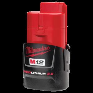 Milwaukee M12 Shockwave Impact Driver Bit Set