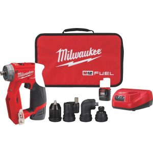 Milwaukee M12 Fuel Cordless Power Tools