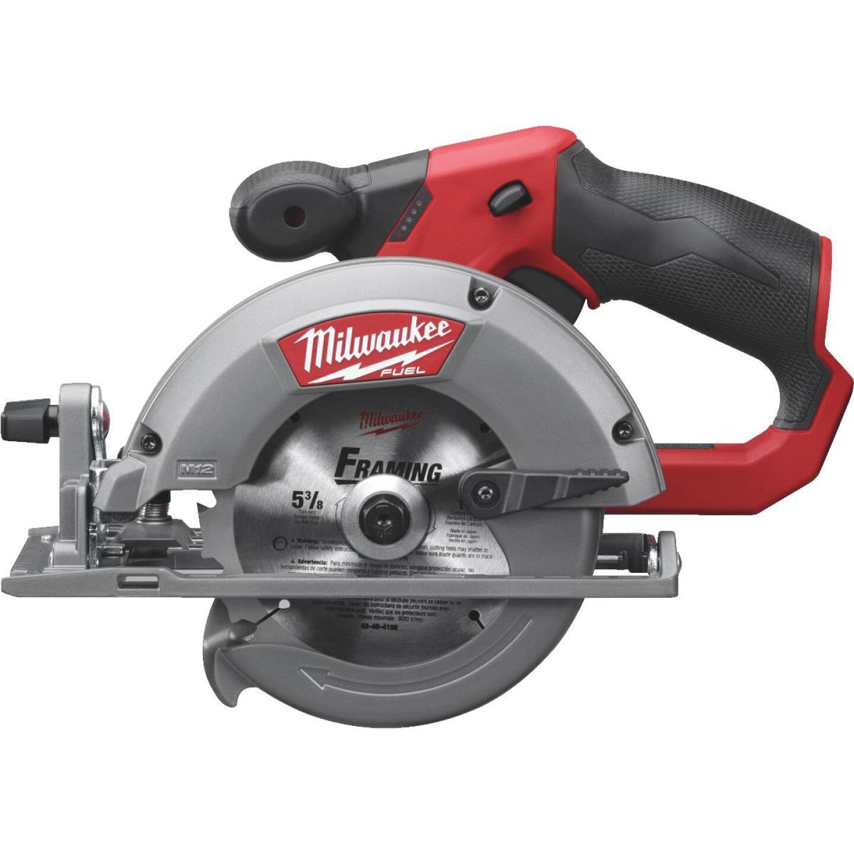 Milwaukee M12 Fuel Cordless Circular Saw
