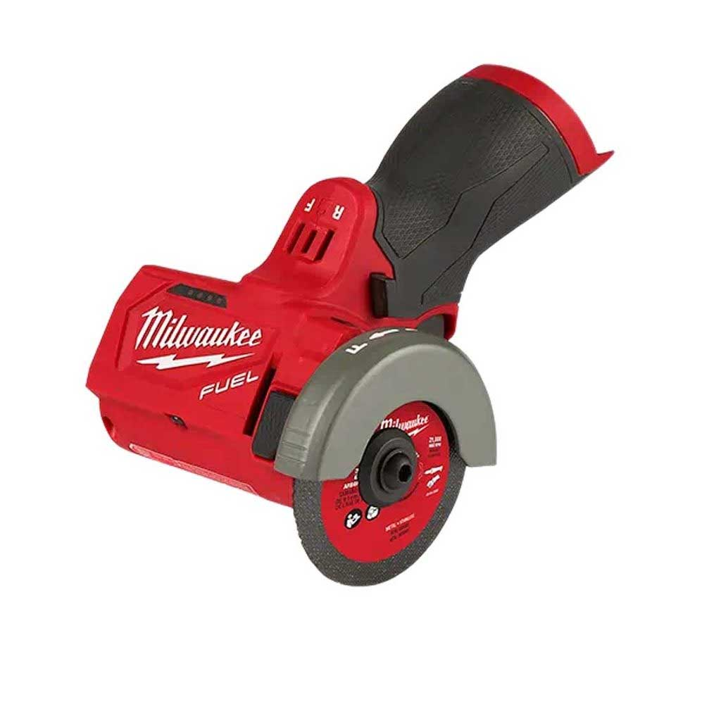 Milwaukee M12 Compact Cordless Cut-Off Too